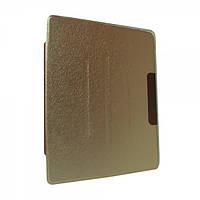 Чехол-подставка для Apple iPad 2/3/4 золотой