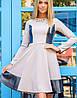 Платье расклешенное | Megan sk, фото 4