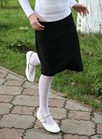 """Юбка вязанная для школы, """" Silena """" 134"""