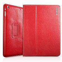 Кожаный Чехол Yoobao Executive для iPad Air red