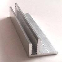 F образный багетный алюминиевый профиль