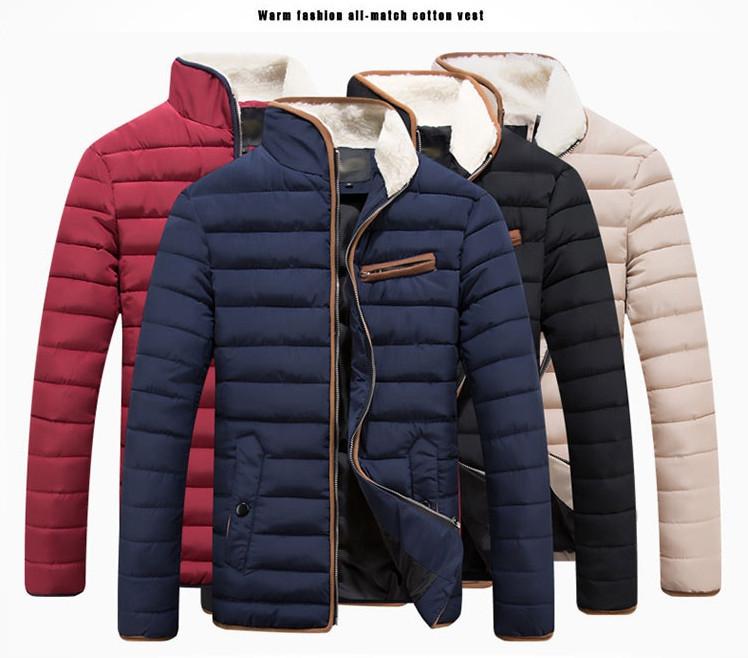 Мужская демисезонная куртка. Модель 724