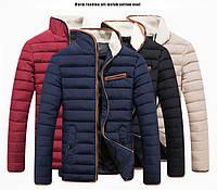 Мужская демисезонная куртка. Модель 724, фото 1