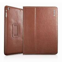Кожаный Чехол Yoobao Executive для iPad Air brown