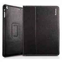 Кожаный Чехол Yoobao Executive для iPad Air black
