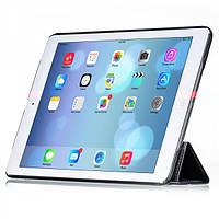 Чехол Hoco Crystal series для iPad Air черный