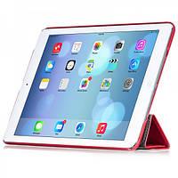 Чехол Hoco Crystal series для iPad Air красный