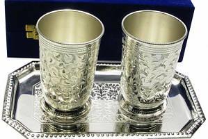 Посуда из бронзы - отличный подарок к праздникам!