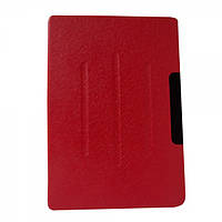 Чехол-подставка для Apple iPad Air красный