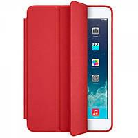 Чехол-книжка для Apple iPad Air красный