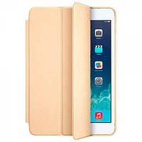 Чехол-книжка для Apple iPad Air золотой