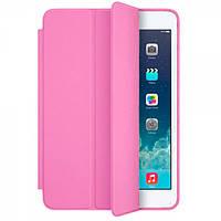 Чехол-книжка для Apple iPad Air розовый
