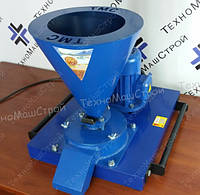 Измельчитель зерна универсальный без двигателя (250 кг/час), фото 1