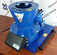 Сенорезка универсальная (50 кг/час, 1,1 кВт, 220 V)