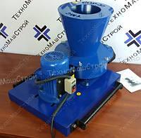 Сенорезка универсальная (50 кг/час, 1,1 кВт, 380 V)