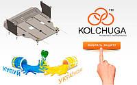 Защита картера двигателя Kolchuga Peugeot 605