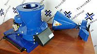 Измельчитель-сенорезка универсальный 2 в 1 (1,1 кВт, 380 V)