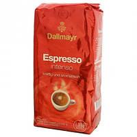 Кофе в зернах Dallmayr Espresso Intenso 1кг. (Германия)