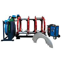 Сварочный аппарат для стыковой сварки AL 1200