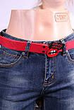 Женские джинсы с 28 по 33 размер LDM ( код 8708) больших размеров с высокой посадкой, фото 5
