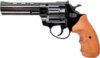 Револьвер флобера ZBROIA Profi-4,5'' 4 мм черн/бук (3726.00.32)