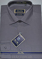 Однотонні сорочки чоловічі