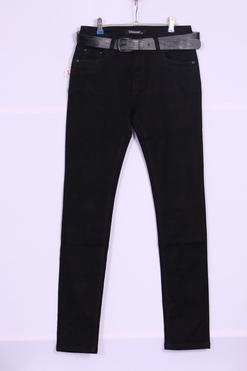 """Женские джинсы """" Vanver """" (код 8728)  размеры 28-33"""