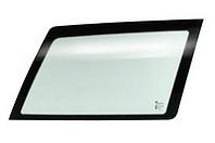 Боковое стекло на Ситроен Берлинго / Citroen Berlingo (1996-2008) / заднее кузовное правое / минивен 2 дв.