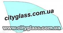 Боковое стекло на Ситроен С2 / Citroen С2 (2003-2010) / переднее дверное левое / хетчбек