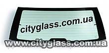 Заднее стекло на Ситроен С2 / Citroen С2 (2003-2010) хетчбек
