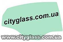 Боковое стекло на Ситроен С3 / Citroen С3 (2002-2009) / заднее дверное левое / хетчбек