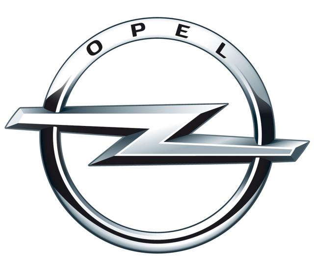 Коврики в багажник Opel