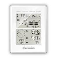 Метеостанция Bresser Weather Center