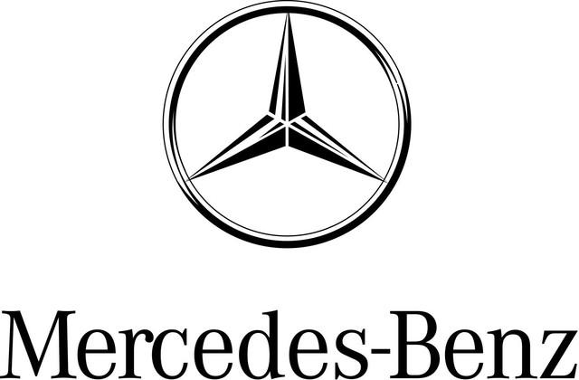 Брызговики Mercedes-Benz