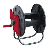 "Катушка для  шланга 1/2"" 60м. PP steel ABS INTERTOOL GE-3004"