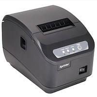 Термопринтер чековый printer XP-Q200II USB 80 мм автообрезкой