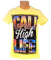 Модные мужские футболки, Highlander - №1602
