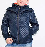 Курточка для мальчика весна-осень