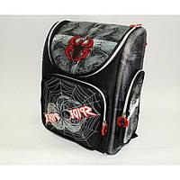 Школьный рюкзак для мальчика. Стильный рюкзак. Высокое качество. Яркий рисунок. Купить онлайн. Код: КДН426