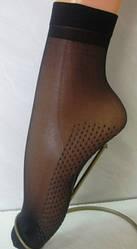Шкарпетки еластик Верона Sharm show Model