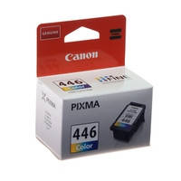 Картридж струйный Canon для Pixma MG2440/MG2540 CL-446 Color