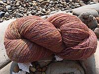 Шерстяная пряжа для вязания Дундага