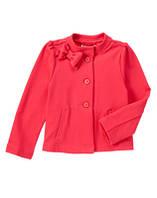 Стильная курточка на девочку 5-6 лет Gymboree (США)
