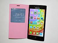 "Телефон Samsung F7 Black - 2Sim +5"" + 13Mpx + 2Ядра + Android, фото 1"
