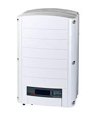 Мережевий інвертор SolarEdge SE27.6K (3 фази)