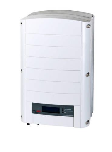 Сетевой инвертор SolarEdge SE27.6K (3 фазы)