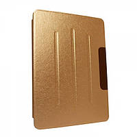 Чехол-подставка для Apple iPad Air 2 золотой