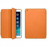 Чехол-книжка для Apple iPad Air 2 коричневый