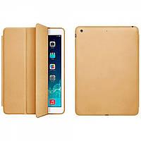 Чехол-книжка для Apple iPad Air 2 золотой