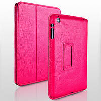 Кожаный Чехол Yoobao Executive для iPad Mini/Mini 2 rose red